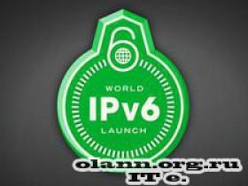 Как отключить IPv6