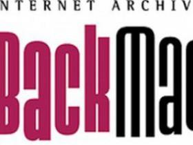 Архив интернета