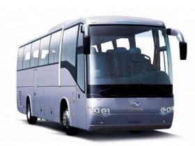 Туризм на автобусе