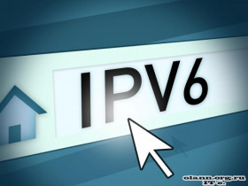 IPv6 без провайдера